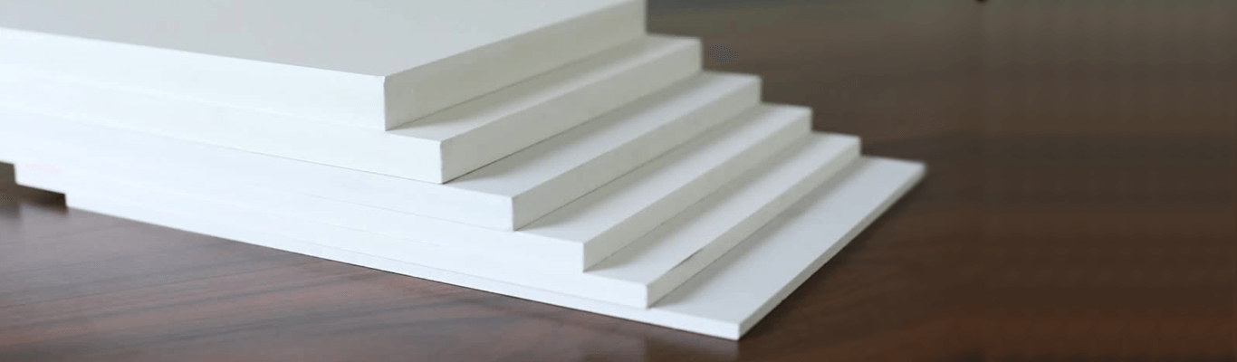 PVC Foam Board Manufacturer, Supplier & Exporter in India